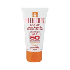 Heliocare Hydragel Sun Touch SPF 50