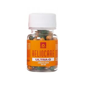 Heliocare Ultra-D Oral Capsules - 30 capsules
