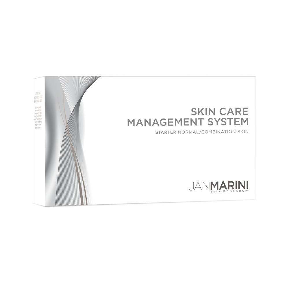 Jan Marini Starter Skin Care Management System Normal to Combination