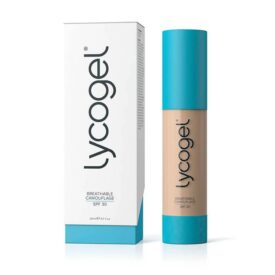 Lycogel Breathable Camouflage SPF 30