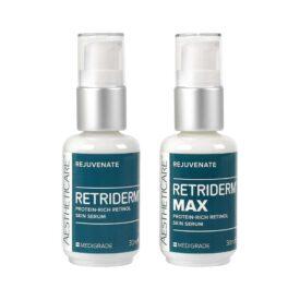Retriderm Retinol Starter Pack